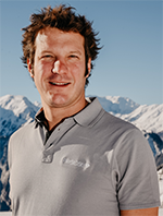 Thibaut AVENIER Physical therapist - masseur Physioski
